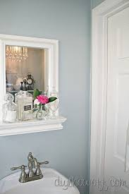 Bathroom Colors Home Design Ideas Ice Cap For The Pinterest Benjamin Moore Bathroom Colors
