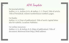 Apa Template For Pages Inspirational Best 25 Apa Title Page