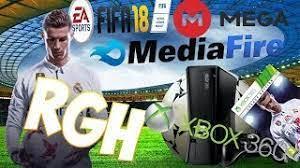 Xbox clásico iso's por mega. Como Descargar Fifa 18 Para Xbox 360 Rgh Por Mediafire O Mega Un Link Youtube