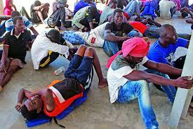 Resultado de imagen de inmigrantes entran en Grecia Egee