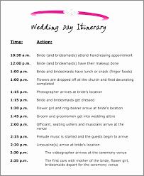wedding reception agenda template wedding agenda templates rome fontanacountryinn com