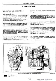 wiring diagram ford 555e backhoe wiring discover your wiring new holland 575e 655e 675e tractor loader backhoe service manual