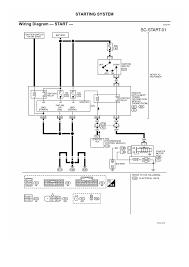 repair guides electrical system 2004 starting charging wiring diagram start 2004