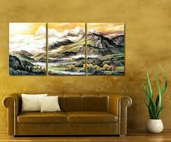 tremendous 3 piece framed wall art best design interior panel large chinese traditional style landscape painting canvas set home on 3 piece framed wall art for sale with tremendous 3 piece framed wall art best design interior panel large