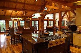 craftsman kitchens is by max fulbright designs and is from their house design called camp