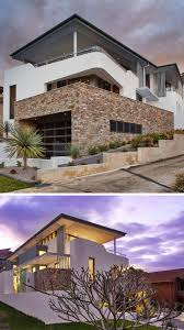 This house was designed so it can be either one large home or two separate  units