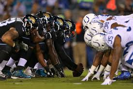 2013 Nfl Season Indianapolis Colts 2 1 At Jacksonville