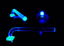 lumex lighting. lumex transbrite light pipes lighting