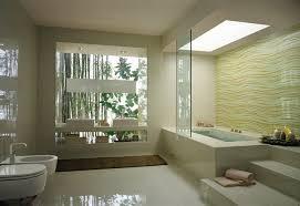 green wall tiles s bathroom design