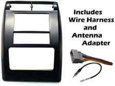 jeep tj wiring harness ebay jeep tj wiring harness diagram double din radio install dash kit wiring harness fits 2003 2006 jeep wrangler tj
