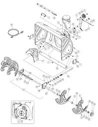 Troy bilt snowblower parts diagram troy bilt 2410 parts u2022 sharedw org