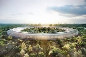apple new office design. Architecture Apple New Office Design E