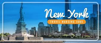 new york travel nursing traveling