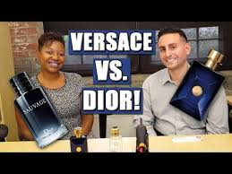 Best <b>Versace vs</b>. Dior Fragrance / Cologne Ranked by Darlene ...