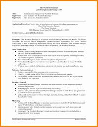 Retail Store Manager Resume Template Best Of 19 Luxury Executive