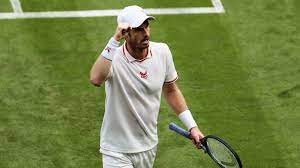 Tennis-Grand-Slam-Turnier: Andy Murray sorgt für den ersten Höhepunkt -  Wimbledon - Tennis - sportschau.de