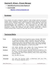 Java Web Sphere Developer Resume Awesome Stephenwilson Resume 484848