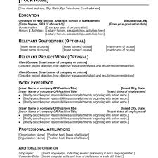 Fantastic Specimen Of Resume Pdf Contemporary Resume Ideas