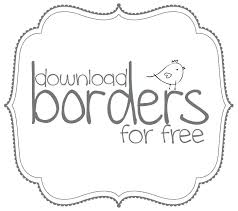Free Border Downloads For Word Sample Certificate Border Templates Best Of Template Word