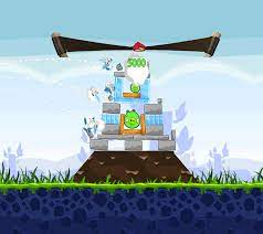 Best Angry Birds Game GIFs
