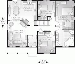 Storey House Floor Plan   slyfelinos comOne Story House Floor Plans