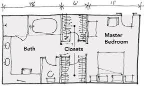 master bathroom floor plans. Unique Master With Master Bathroom Floor Plans R