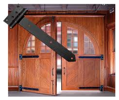 hinged barn doors. Swinging Door Hardware Hinged Barn Doors E