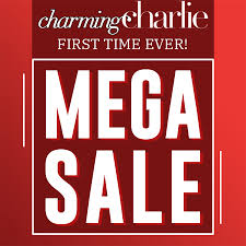 charming charlie pay charming charlie 40 off entire store patriot place