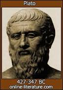 Plato - Biography and Works. Search Texts, Read Online. Discuss.