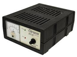 Зарядное <b>устройство ОРИОН PW325</b> — купить по выгодной цене ...