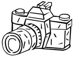 Small Picture Digital camera coloring page Boys pages of KidsColoringPageorg