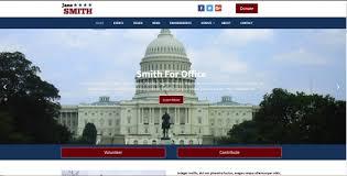 Campaign Website Templates Downloadable