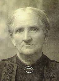 Helena Josina Elizabeth Hitchcock (Briers), b1c10d3 (1852 - 1927 ...