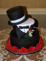 Top Hat Cake Designs Cakes By Lameeka Atlanta Wedding Cakes
