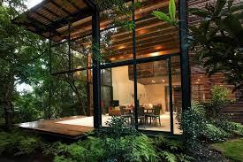 modern jungle house | architectural trip | Pinterest | Jungle house, Modern  and House