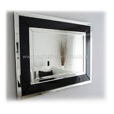 framing frame frame design frame border black frame mirror mirror frame modern black clear wall
