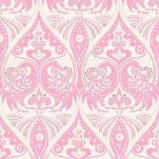 Patterned Wallpaper Classy Master Piece Patterned Wallpaper