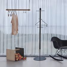 Pencil Coat Rack Pencil Coat Stand LindDNA Connox Shop 50