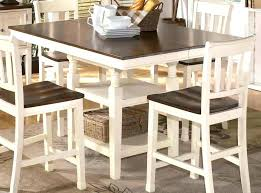 modern high kitchen table.  Table Large  Intended Modern High Kitchen Table N