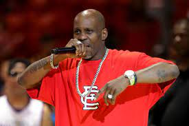 DMX hospitalized after suffering heart attack - Chicago Sun-Times