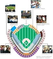 Cellular Park Seating Chart Petco Park Seating Map Topwatches Site