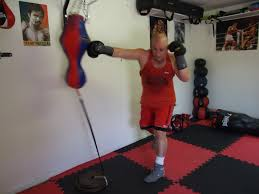 with a typical session burning upto 1000 calories boxing will turn your body into a calorie burning