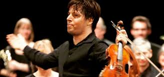 London's St Martin in the Fields Extends Music Director Joshua Bell's  Contract
