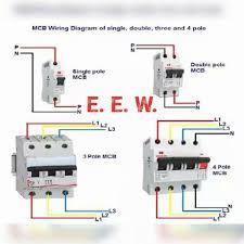 mcb wiring connection diagram for លោកគ្រូ វង្ស four pole mcb wiring connection diagram no hay descripción de la foto disponible