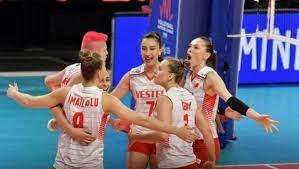 Avrupa Şampiyonası Türkiye-Romanya voleybol maçı ne zaman, saat kaçta,  hangi kanalda?