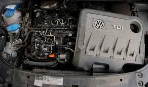 Now Volkswagen's Newest Diesel Engines Are Under Suspicion   Fortune