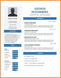 Using Minimalist Resume Template Word Free Download Template Online ...