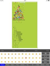 Emoji Art App Emoji Keyboard Free Christmas Emojis Pop Emoticons Art 2 For