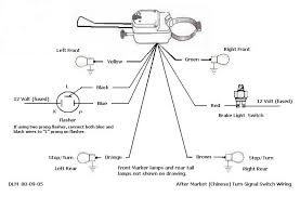6 volt turn signal wiring diagram all wiring diagram 6 volt turn signal wiring diagram wiring diagram library 12 volt alternator wiring diagram 6 volt