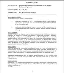 Sample Contract Amendment Template Template Contract Amendment Template 8